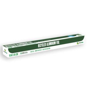 GreenPolly Recycled Aluminium Foil 45 cm